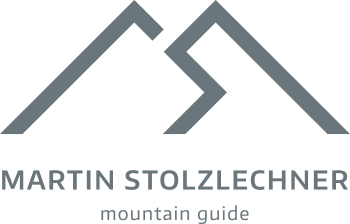 martin stolzlechner mountain guide